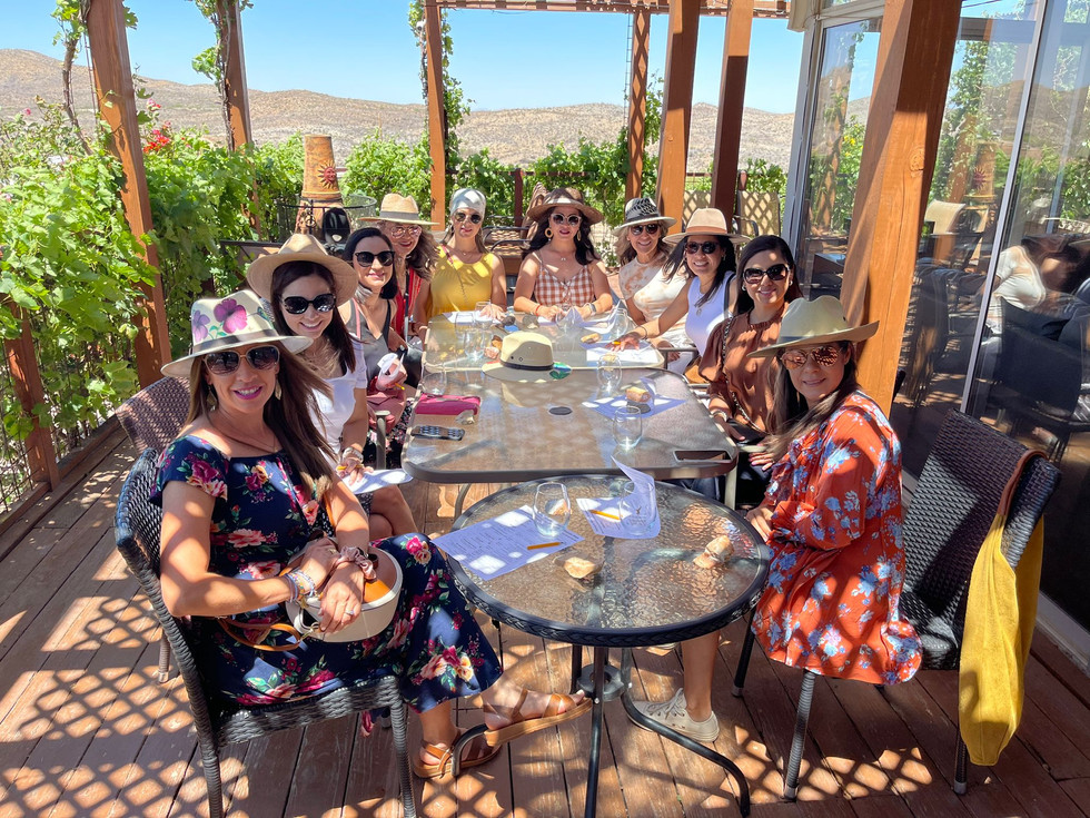 Arizona Wine Tour Blasian Limousine and