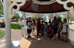 Southern Arizona Group Wine Tours Blasia