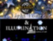 Christmas Holiday Light Tour and Illumin