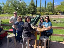 Arizona Wine tour
