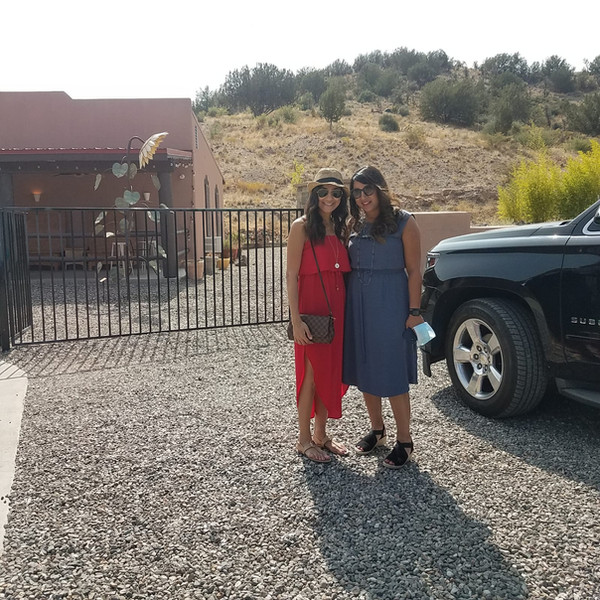 Arizona Wine Tour by Blasian Limousine a