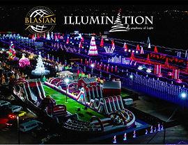 Deervalley Illumintation Symphony Of Lig