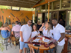 Northern AZ wine tours by Blasian Limo