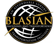 Blasian Limousine and Transportation log