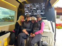 Luxury group Transportation Scottsdale B