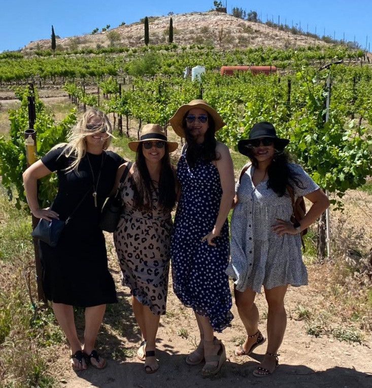 Arizona Wine Tour Companies Blasian Limo