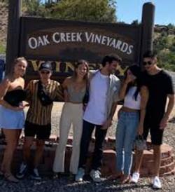 Blasian Wine tour northern AZ