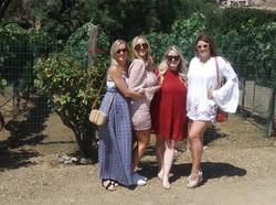 Northern Arizona Wine tours Blasian Wine