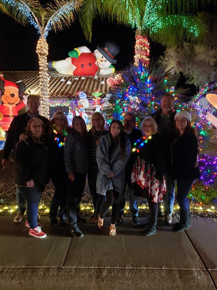 Scottsdale Community Light Tours
