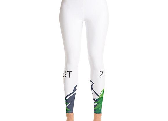 Bl white Leggings