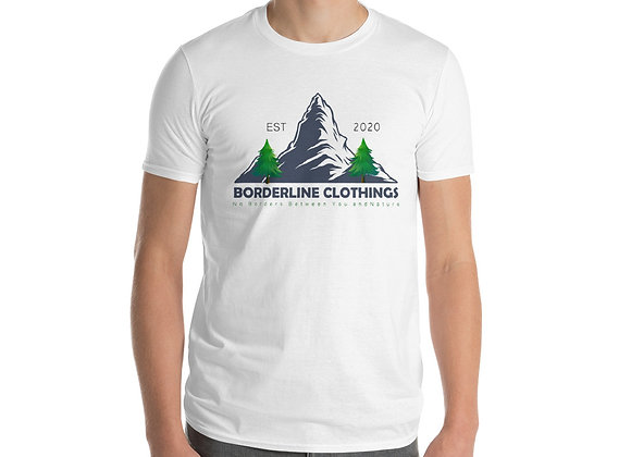 Unisex Short-Sleeve T-Shirt