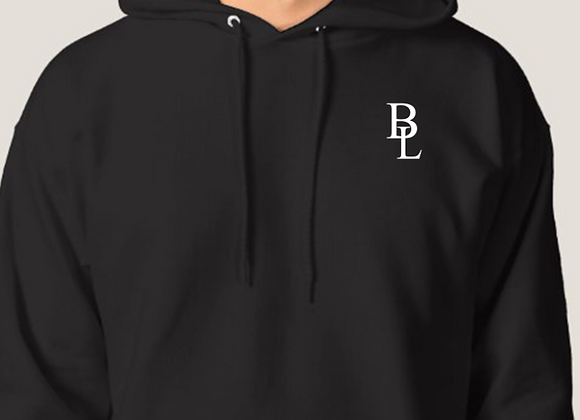 BL Black Hoodie