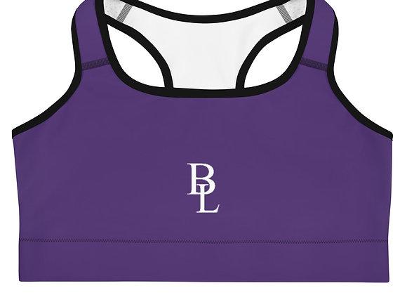 BL Sports bra