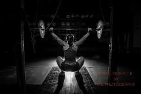 Olympic lifting classes !!!