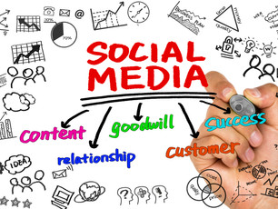 5 ways to increase your social media credibility