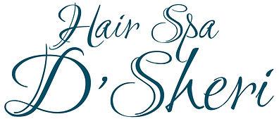 Hair Sp D'Sheri hair salon