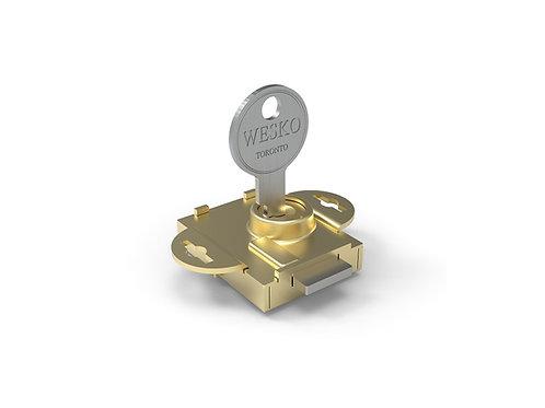 Letter Box Lock