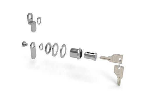 "3/8"" Cam Lock Kit"