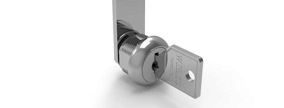 """Cam Lock - 7/16"""""""