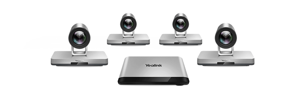 Yealink VC880 Video Conferencing System
