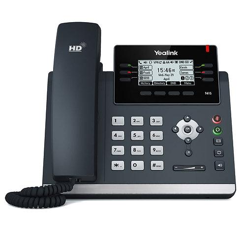 Yealink T41S IP Phone (SIP-T41S)