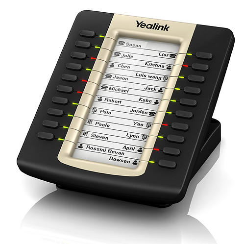 IP Phone Expansion Module ( LCD )