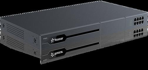 Yeastar P560 VoIP PBX