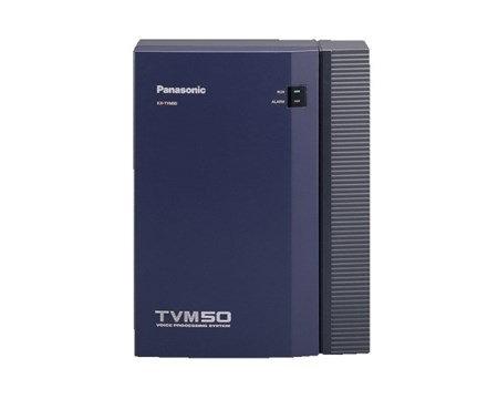 Panasonic KX-TVM50 聲音處理系統