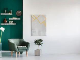 Peinture d'interieure