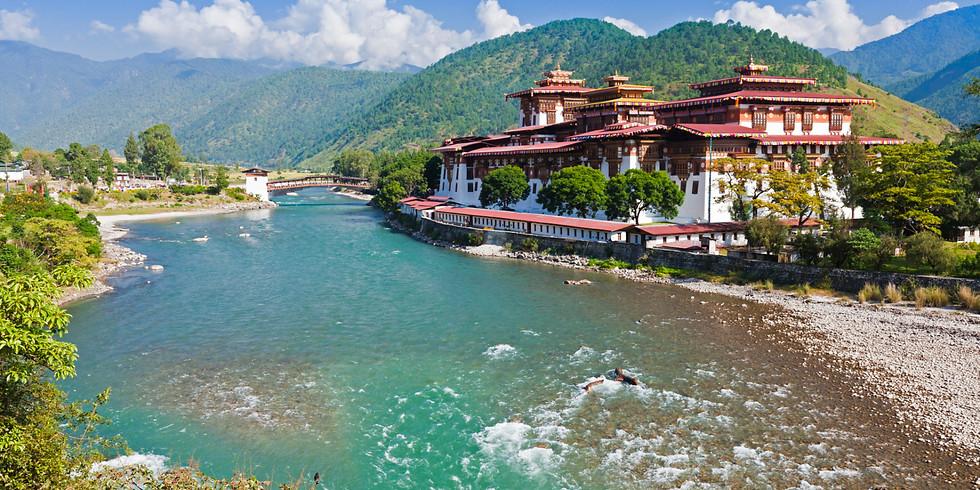 WESTERN BHUTAN TOUR (8D/7N)