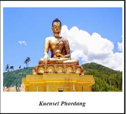 Bhutan-Thimphu