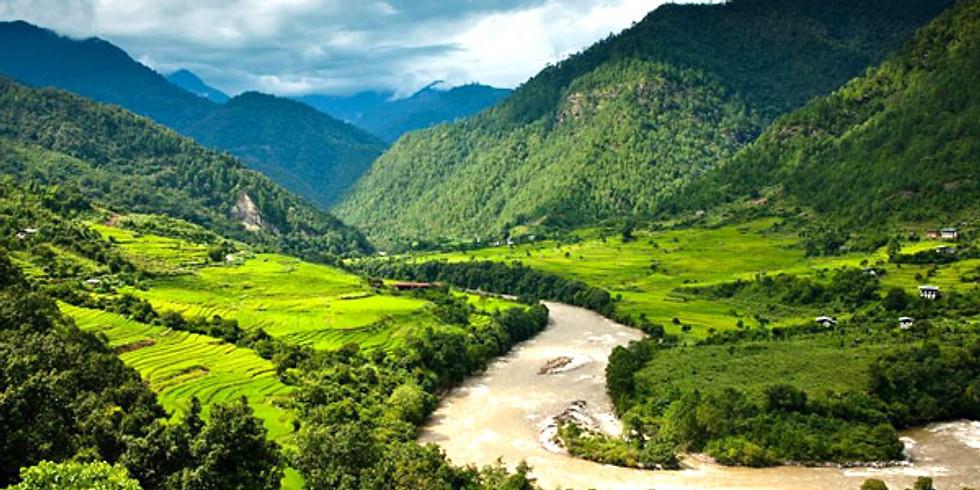GLIMPSE OF BHUTAN (7D/6N)