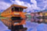 Kashmir Tour, Houseboat stay
