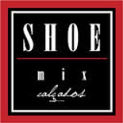 Shoe Mix