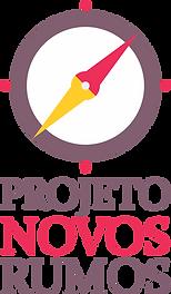 Logo Projeto Novos Rumos.png