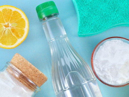 Save Money with These Simple DIY Laundry Products