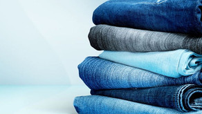 How to Wash Denim Jeans