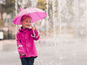 How to Wash A Raincoat and Other Waterproof Clothing