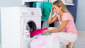 Don't Throw That Laundry Out Yet!