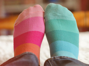 20 Ways to Use Old, Mismatched Socks