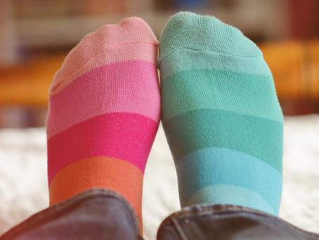 20 Ways to Use Old, Mismatched Socks