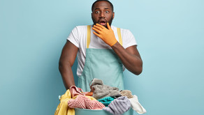 14 Common Laundry Mistakes