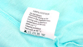 How to Read Clothing Care Tags