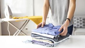 5 Benefits of Laundry Service