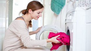 11 Ways to Make Laundry Day Easier