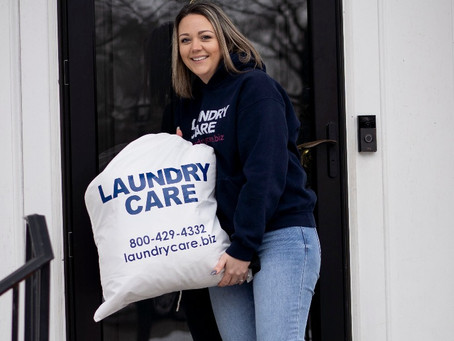 Laundry Care: The Real Life Laundry Fairy! - Dallas/ Fort Worth