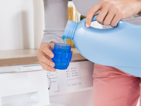Other Uses for Laundry Detergent