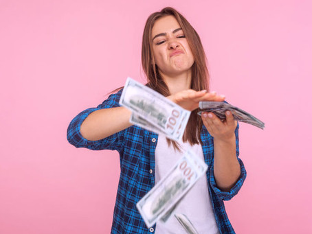 10 Money-Saving Laundry Tips