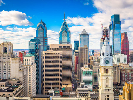 Philly Gets a Free-Pass on Laundry Day