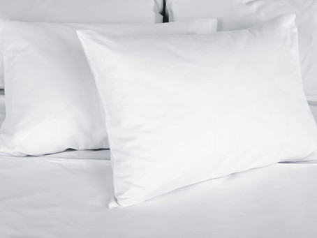 How to Wash Your Bed Pillows